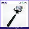 2015 Factory Price Extendable for mobile accessory selfie stick