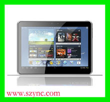 """10inch sim calling tablet with android tablet with bluetooth withpc tablet samsung with 10"""" tv"""