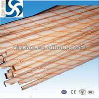 pvc coated fiber glass sleeving