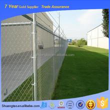 Decorative type wire mesh iron fence, diamond mesh fence wire fencing, wrought iron fence