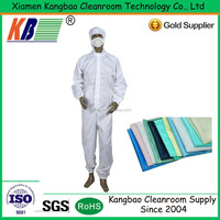 Esd Overcoat Smocks Working Clothes For Industry Area