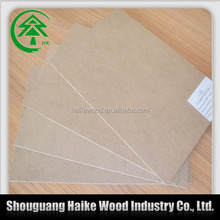 3mm plain mdf sheet low price