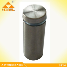 High qualit aluminum decorative advertising nail