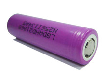 High Drain Discharge Performance LG HD2 2000mah Rechargeable Battery For Power Tool Battery Flash Light Battery