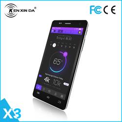 wholesale kenxinda 5.0 inch mobile phone 3gs factory unlocked original smart mobile phone