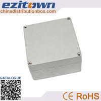 Factory price china's ip66 aluminium waterproof junction box