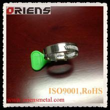 OEM metal american type spring clips for recessed lighting