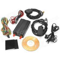 GPS tracker 3G GPS Tracker TLT-7B adaptation 2G/3G network applications&sos &power cutting similar to TK103