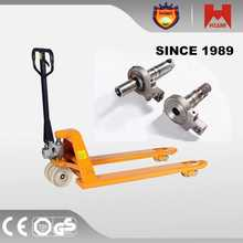 Hydraulic Hand Pallet Lifter china supplier auto lifter
