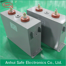 sale AC Power Suppy Oil Capacitors with Liquid Medium CE Approvals