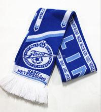 new fashion hot sale custom fan scarf pashmina manufacturer