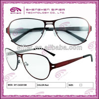 New Style Fashion Specs Frames Wholesale