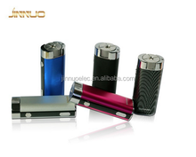 2015 highlight OLED display adjustable vv/vw button defender box mod with two sided adapter