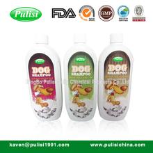 500ml dog shampoo