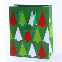 factoty selling Fashionable Christmas customized christmas tree storage bag