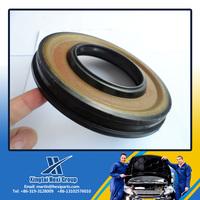 Free Samples DGS 84*161*18/22 Skeleton oil sealing Customized OEM NBR rubber oil seal molded rubber oil seals