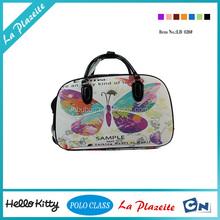 New Fashionable Quality travel trolley luggage bag set on wheels