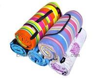 All-Purpose foldable picnic rug/ waterproof picnic bag