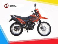 125cc 150cc 200cc 250cc hot selling brazil 2010 dirt bike motorcycle