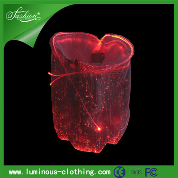2015 fiber optic decor luminous rechargeable led halloween for Fiber optic halloween decorations home