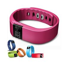 New hot cheap smart watch tw64 Wristband Fitness Tracker Bluetooth 4.0 Smart Watch