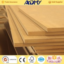 ADMY alibaba best sellers 12mm mdf board for interior design with competitive offer
