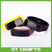 2015 New Arrival Fashion Sport LED Watches Candy Color Silicone Rubber Digital Watches