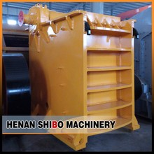 High-efficient European Copper Ore Crusher with Low Cost