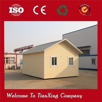 portable container/ portable cabins new design top quality prefab house
