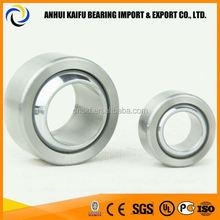 GEBJ 8S Self-lubricating bearing 8x19x12 mm Outer ring chromium plated Spherical plain bearing GEBJ8S