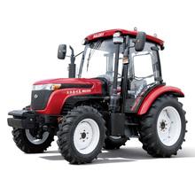 Tractores de ruedas y agrícolas 55hp chinos para la venta