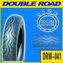 Chinese hot sale good quality tires motorcycle with different pattern