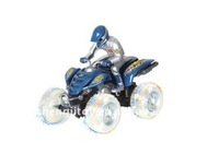 1: 8 6 channel rc motorcycle