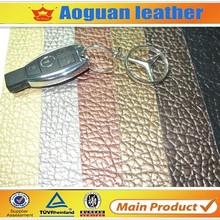 Hot sell new design use for bags shoes sofa leather material