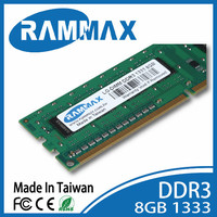 Brand New Made external DDR31066 1333 1600 4GB ram memory 2015 LO for computer parts