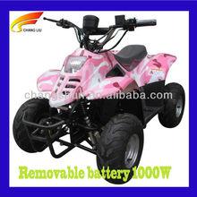 1000w 36v kids electric quad with CE