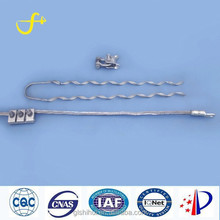 Shihui Stainless Steel Electrical OPGW Coaxial Cable Tension Clamp