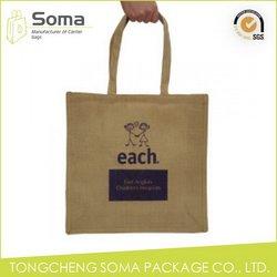 Excellent quality most popular cheap mini jute bags
