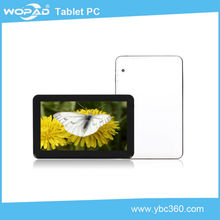 Wopad Cheap 10.1 inch tablet Quad Core A31S1GB 8GB dual cameras Bluetooth