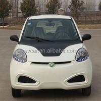 EEC L6e-45 electric car