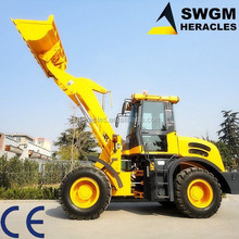 2015 best seller agricultural mini tractor with snow blowers