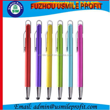 Stylus Touch Screen Digital Pen With Normal Pen For iPhone iPod iPad