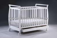 baby furniture, baby crib , wooden baby playpen