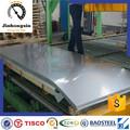 Material de construcción de electrodomésticos 304 de acero inoxidable pulido hoja pan