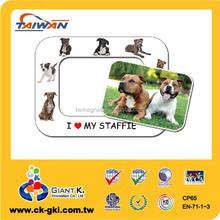 Custom Magnetic Photo Frame magnet fridge magnets & magnets for fridge
