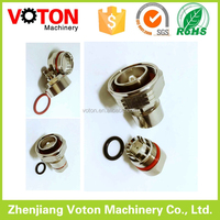 Top Quality 7/16 DIN connector hexagonal type 7/16 male plug straight best price