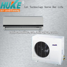 Unbeatable price Wall Mounted split 1 P Mini room cooling and heating inverter Air Conditioners