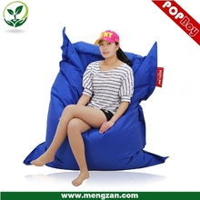 Classical square bean bag bulk