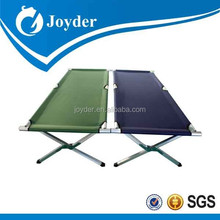 premium reated Portable bed cot, Military Bed, Travel Camping Bed Outdoor Furniture