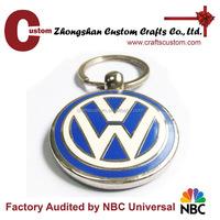 promotional gifts expert factory custom corporate gift car logo keychain
